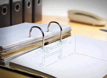 3d-art-paper-doodle