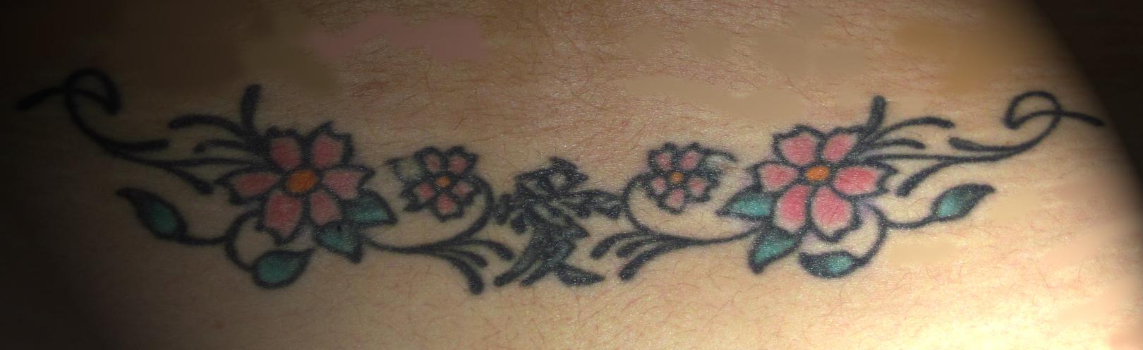 Tattoo webcam