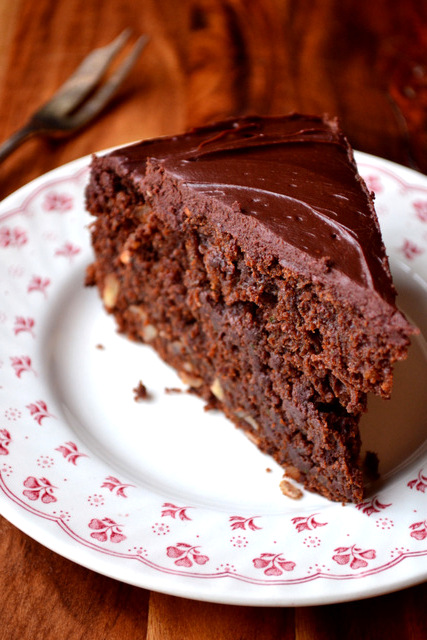 Chocolate-Courgette-Cake-3