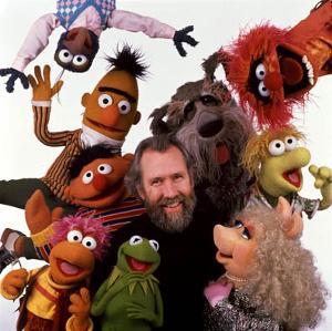 muppet henson