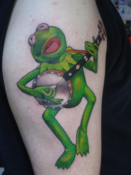 muppet ker,ot