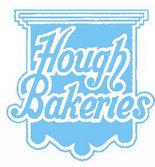 Daffodil Cake Hough Bakery