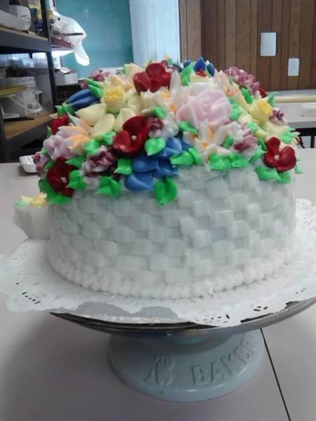 archie's cake