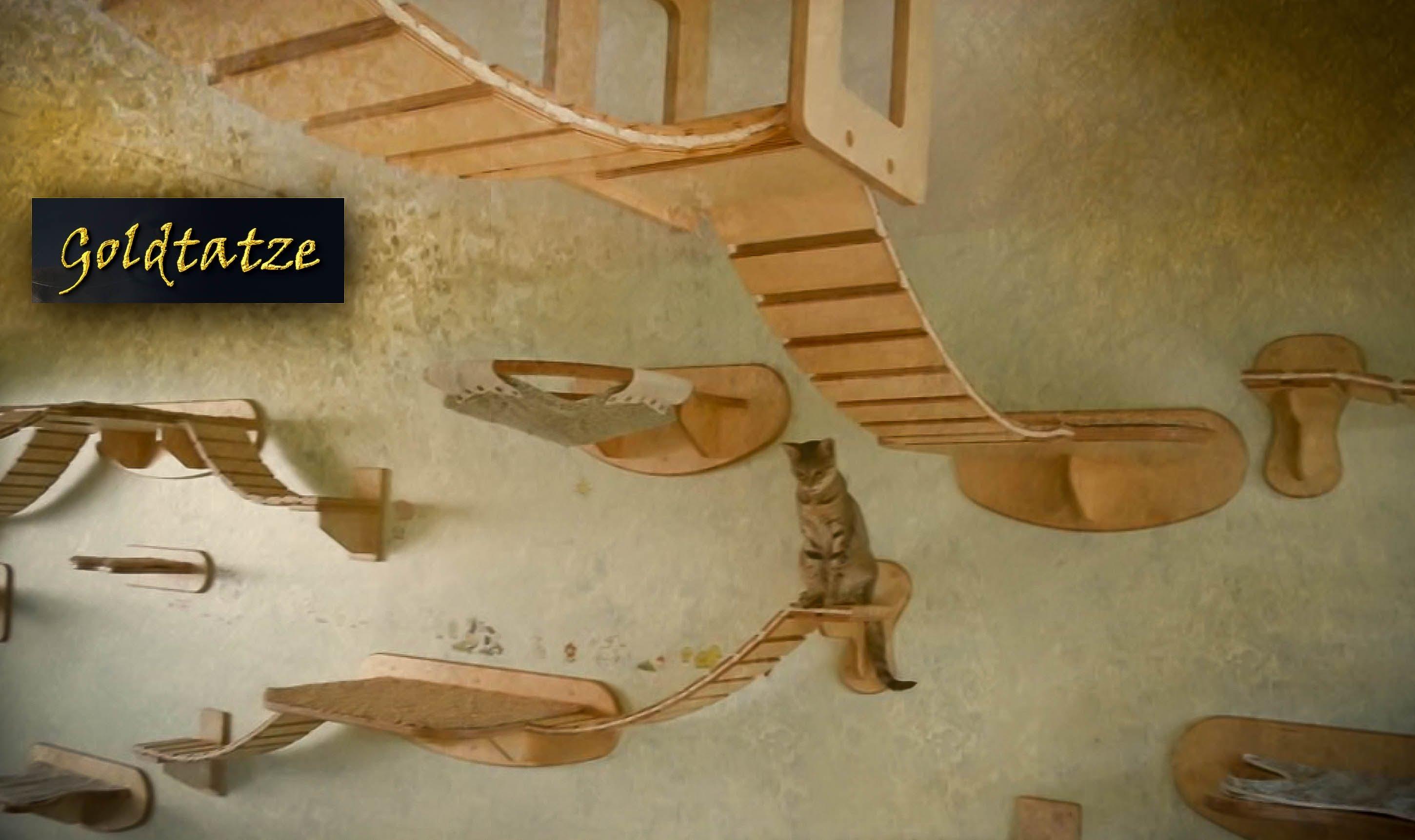 Cat Tree1