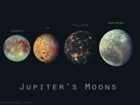 jup moons