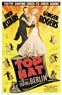 top hat two movie
