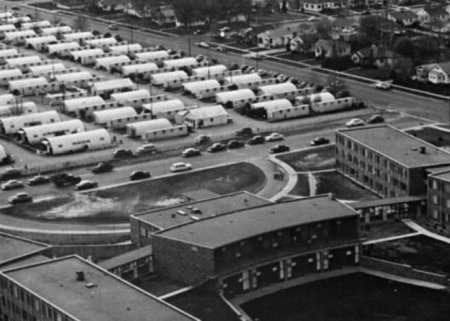 hut1 u colorado 1953