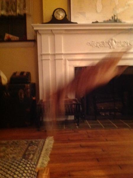 flying sam