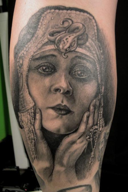 bara tattoo