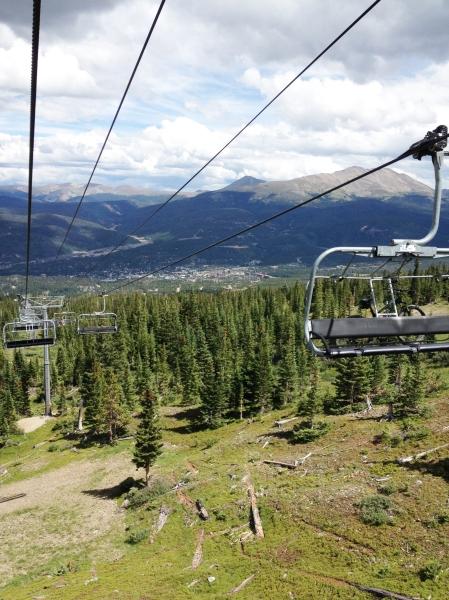 chairlift2 Breckenridge