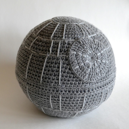 Death-Star-Pattern