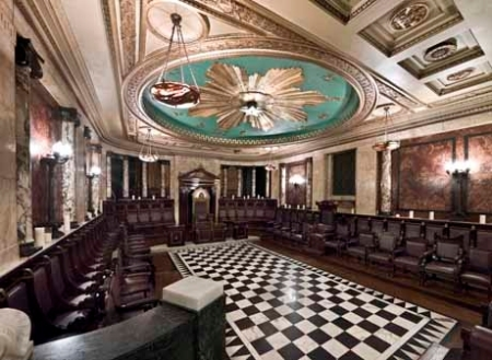 london masonic temple