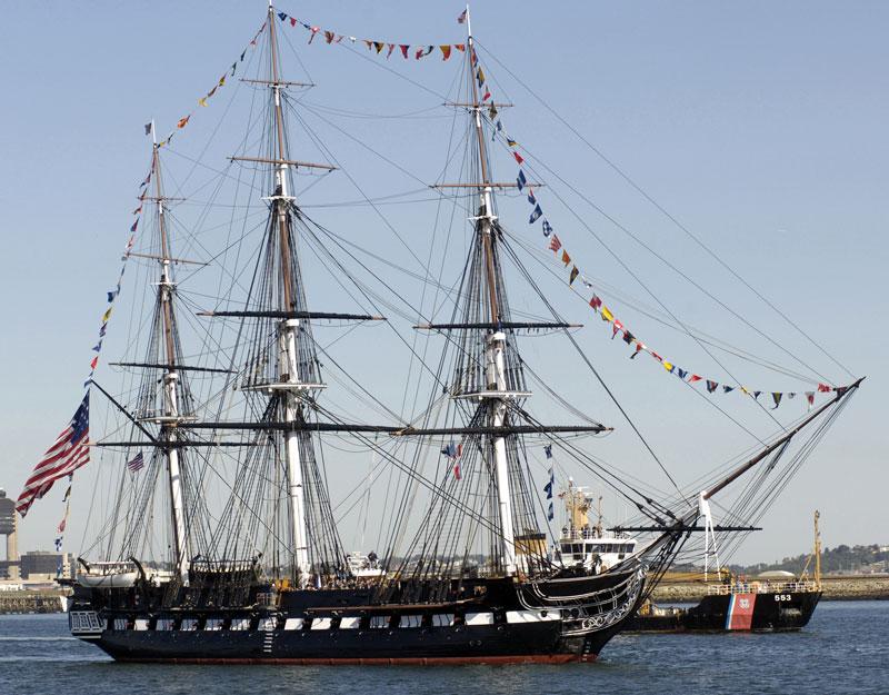 Uss Constitution USS Constitution | Gun...