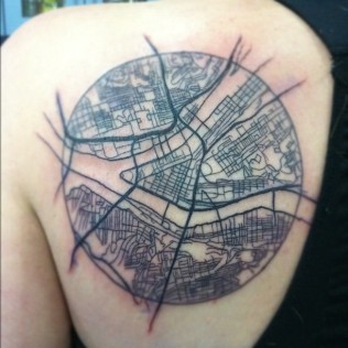 pittsburgh tattoo 1