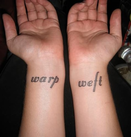 warp-weft-tattoo-on-wrists