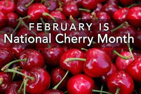 cherry month