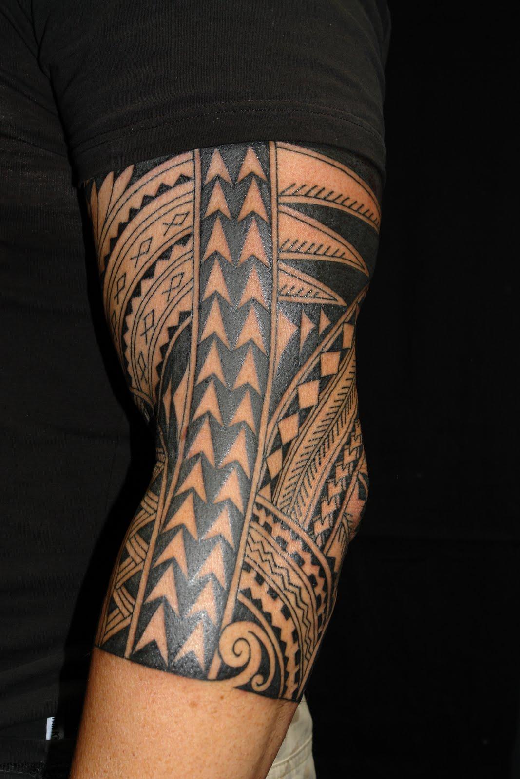 Tribal-Tattoos hawaiian-tribal-tattoos