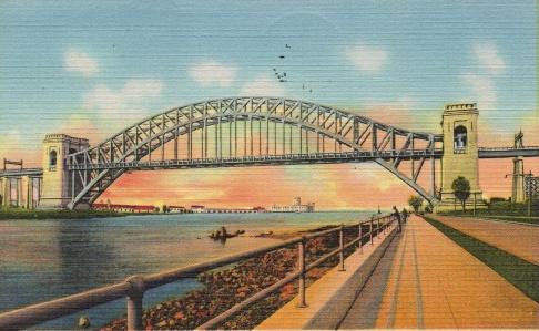 hellgatebridgepostcard