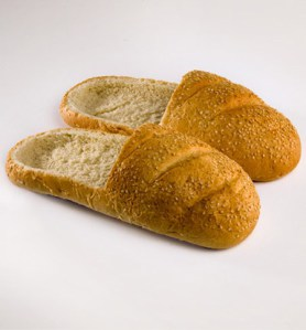 bread-shoes