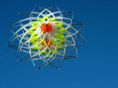 kite floweer