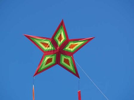 kite star