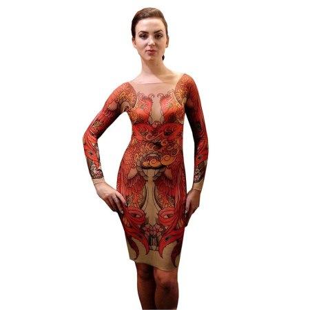 tattoo cloth3
