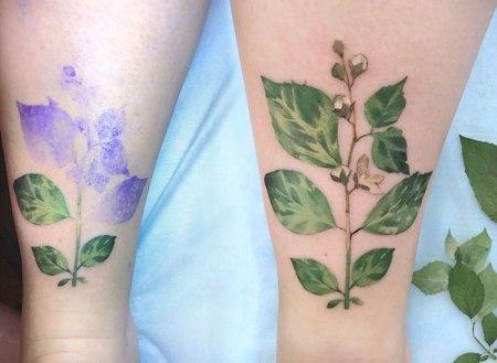 plant-tattoos2