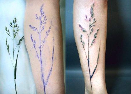 plant tattoos3