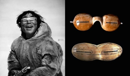 sunglass inuit