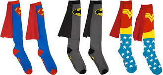 x-socks-capes