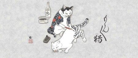 monmon-cats-kazuaki-horitomo-1