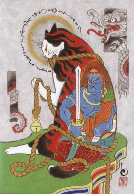 monmon-cats-kazuaki-horitomo-6
