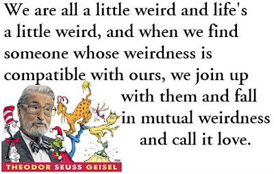 Red Vines and Red Wine: We Should All Live By Dr.Seuss Quotes